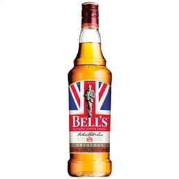 Whisky Bells Original (Emb. contém 1un. de 700ml)