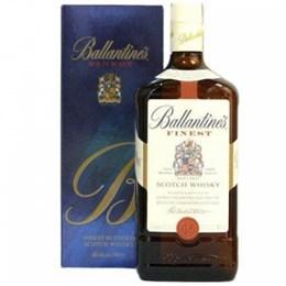 Whisky Ballantines Finest 8 Anos 1L