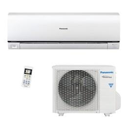 Ar Condicionado Split Inverter 18000 Btus Frio 220v Panasonic Econavi CS-PS18PKV-71 PRINVHIW18F2PA3