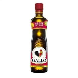 Azeite Gallo Oliva Vidro (Emb. contém 1un. de 500ml)