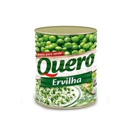 Ervilha Quero Lata (Emb. contém 24un. de 200g cada)