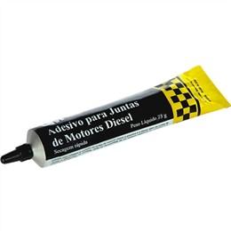Adesivo 3M para Junta De Motores Diesel (Emb. contém 12un. de 73g cada)