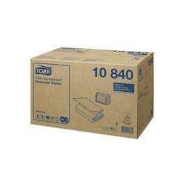 [INATIVO] Guardanapo de Papel Xpressnap Regular Tork Universal - 8 pacotes com 1125 folhas N4