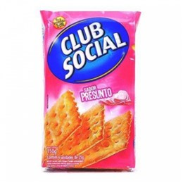 BISC.CLUB SOCIAL 6X23,5G PRESUNTO