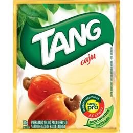 Refresco em Pó Caju (Emb. contém 15 un. de 30g cada) - Tang