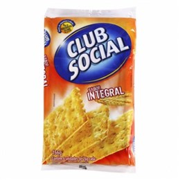 BISC.CLUB SOCIAL 6 X24G INTEGRAL TRAD.