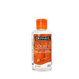 Óleo removedor depimiel 60ml hidratante
