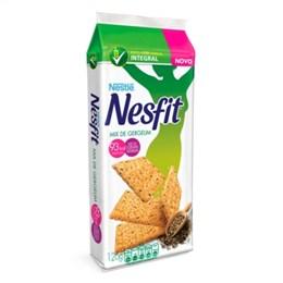 Biscoito Nestlé Nesfit Mix de Gergelim (Emb. contém 36 Pacotes com 6un. de 21g cada)