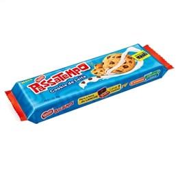 Biscoito  Nestlé Passatempo Cookies com Gotas de Chocolate (Emb. contém 52un. de 60g cada)