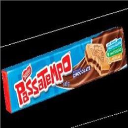 BISC.NESTLE 130G PASSATEMPO RECH. CHOCOLATE