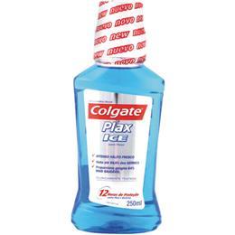 Enxaguante Bucal Plax Colgate Ice (Emb. contém 1un. de 250ml)