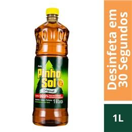 Desinfetante líquido pinho sol 1l original