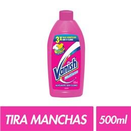 Alvejante sem cloro vanish 500ml