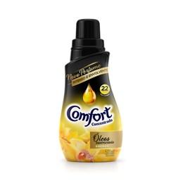 Amaciante concentrado comfort 500ml hydra serum