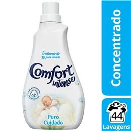 Amaciante concentrado comfort 1l puro cuidado