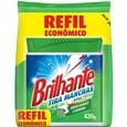 Tira manchas em pó brilhante 420g antibac refil