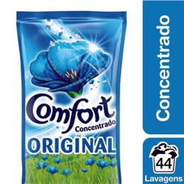 Amaciante concentrado comfort 900ml cuidados essenciais doyp