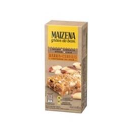 Barra de cereal tradicional maizena 20g castanha