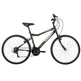 Bicicleta Adulto Caloi Twister Aro 26 21 Marchas Preto (Emb. contém 1un.)