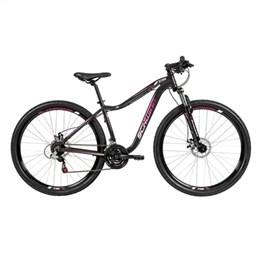 Bicicleta Caloi Schwinn Nevada A15 Aro 29, 21 Narchas Cinza