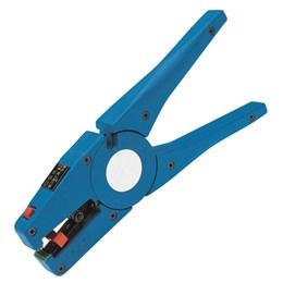 Alicate para descascar e cortar cabos 8104e - Gedore