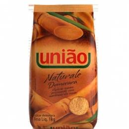 ACUCAR UNIAO 1KG DEMERARA