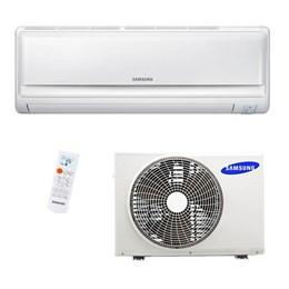 Ar Condicionado Samsung Max Plus 24000 QUENTE/FRIO 220V - AR24KPFUAWQ/AZ PRSPLHIW24Q2SA4