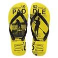 Sandália Havaianas Top Athletic Amarelo Neon 25/26 (Emb. contém 1 par)