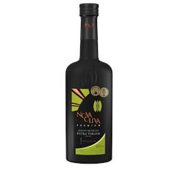 Azeite Nova Oliva 0,2% Extra Virgem Premium 500ml - Caixa com 6 unidades de 500ml