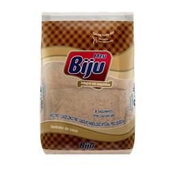 Arroz Integral Meu Biju Boil in Bag 1kg - Fardo com 20 unidades de 1kg