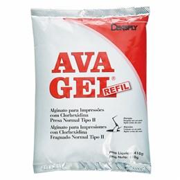 Alginato Avagel - Dentsply