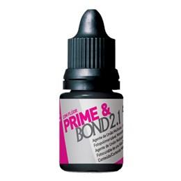 Adesivo Para Resina Prime &Amp; Bond 2.1 - Dentsply