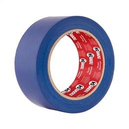 Fita Adesiva para Demarcação Nove54 48mm x 30m Azul (Emb. contém 1un.)