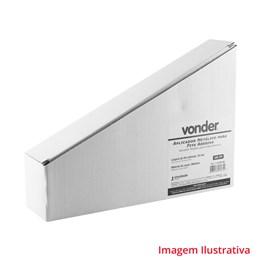 Aplicador metálico para fita adesiva de 50 mm - Vonder
