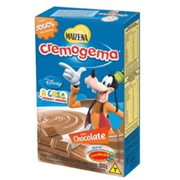 Amido de milho cremogema maizena 200g chocolate