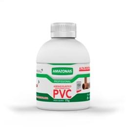 Adesivo Cola PVC Amazonas com Pincel (Emb. contém 1un. de 175g)
