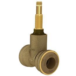 Base Fácil Registro Pressão Deca 4416.102 DN15 para PVC 20mm (Emb. contém 1un.)