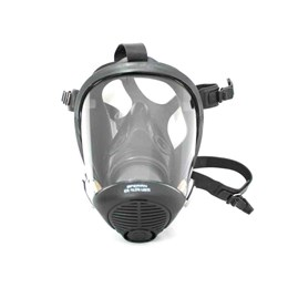 Respirador Reutilizável Facial Inteira Opti-Fit Honeywell M. EPI e8ef5944e9