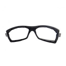 Armação de Espuma EVA para Óculos Blackcap MSA