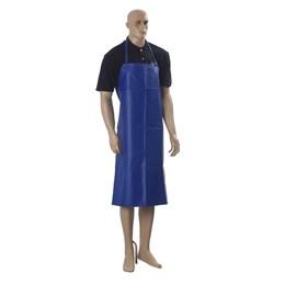 Avental em PVC Forrado PROT-VIN PROT-CAP Azul Royal