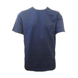 Camiseta Branca Manga Curta com Tratamento Insect Shield P