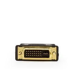 Adaptador DVI para VGA Preto