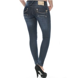 Calça jeans feminina Legging  226959 38