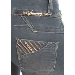 Calça jeans feminina Legging  226967 40