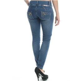 Calça jeans feminina Legging  226967 44