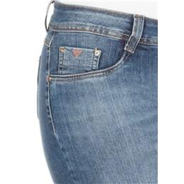 Calça jeans feminina boot cut  232796 40
