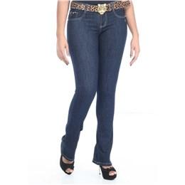 Calça jeans feminina Flare  233776 40