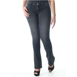 Calça jeans feminina Flare  233932 38