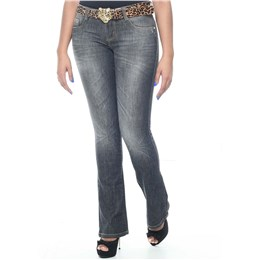 Calça jeans feminina Flare  234270 36