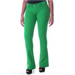Calça jeans feminina Flare  234396 42